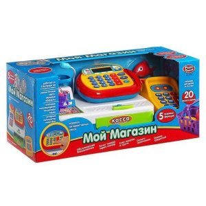 """Игровой набор PLAYSMART """"Мой магазин"""" 7019"""