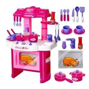 Игровой набор Xiong Cheng Кухня 008-26