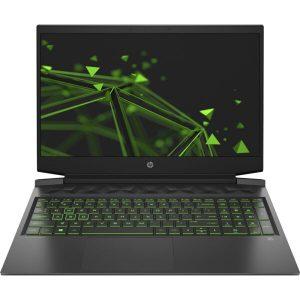 Игровой ноутбук HP Gaming Pavilion 16-a0021ur (22Q57EA)