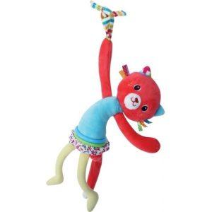Игрушка Lorelli Кот с вибрацией