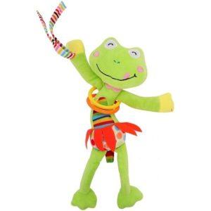 Игрушка Lorelli Лягушка с вибрацией