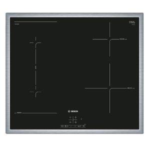 Индукционная варочная панель Bosch PWP645BB5E