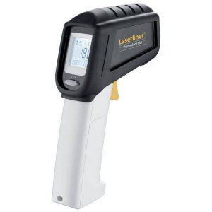 Инфракрасный термометр Laserliner ThermoSpot Plus (082.042A)