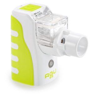 Ингалятор ультразвуковой электронно-сетчатый (мембранный) AGU N7