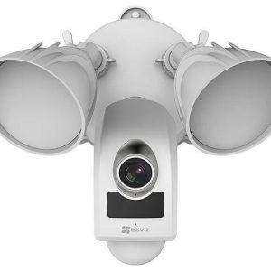 IP-камера Ezviz LC1 CS-LC1-A0-1B2WPFRL (белый)