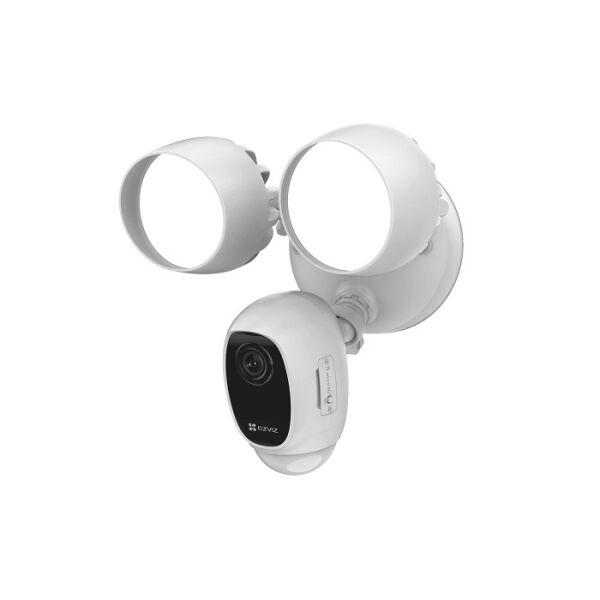 IP-камера Ezviz LC1C CS-LC1C-A0-1F2WPFRL (белый)