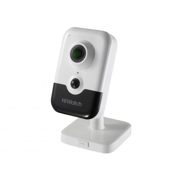 IP-камера HiWatch DS-I214W(B) (2 мм)