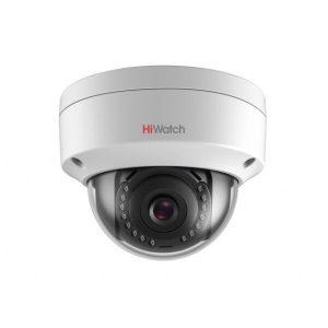 IP-камера HiWatch DS-I402(B) (2.8 мм)