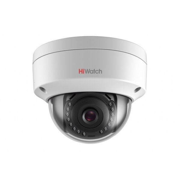 IP-камера HiWatch DS-I402(B) (4.0 мм)