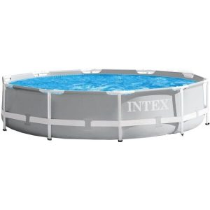 Каркасный бассейн INTEX Prism Frame 26712NP