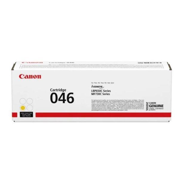Картридж Canon 046Y (1247C002)