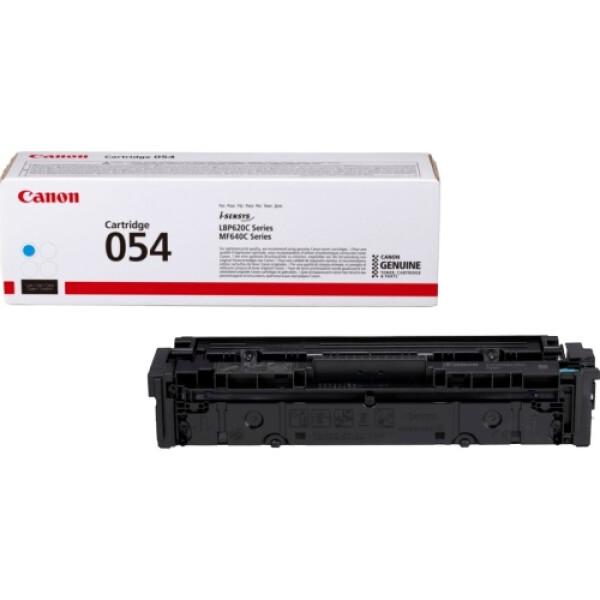 Картридж CANON 054 C (3023C002)