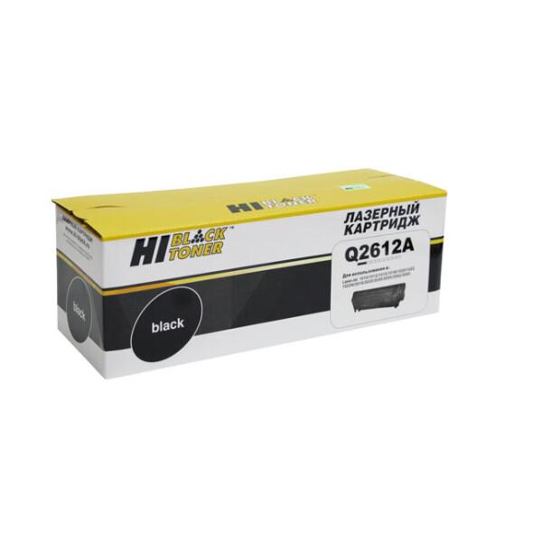 Картридж Hi-Black HB-Q2612A