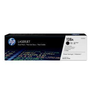 Картридж HP 128A CE320AD