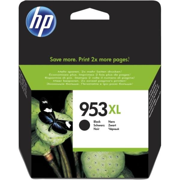 Картридж HP 953XL (L0S70AE)