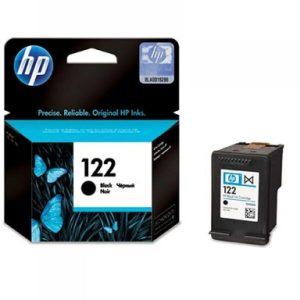 Картридж HP CH561HE №122 Black