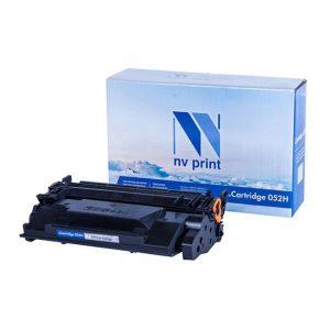 Картридж NV Print NV-052H для Canon i-SENSYS LBP212dw/ LBP214dw/ LBP215x/ MF421dw/ MF426dw/ MF428x/ MF429x