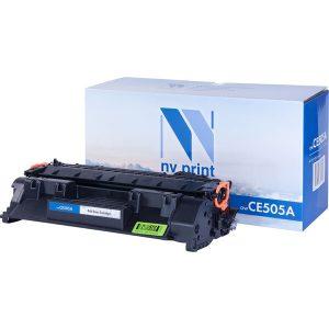 Картридж NV Print NV-CE505A
