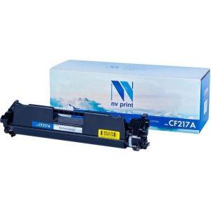 Картридж NV Print NV-CF217A
