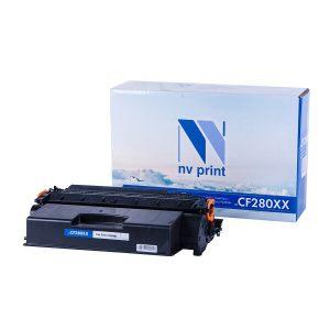Картридж NV Print NV-CF280XX (аналог HP CF280X)