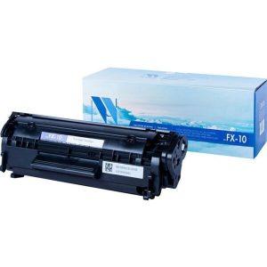 Картридж NV Print NV-FX10