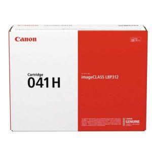 Катридж Canon 041HBK (0453C002) для Canon I-SENSYS LBP312X