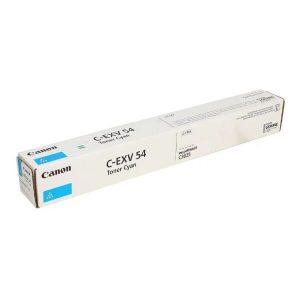 Катридж Canon C-EXV 54C (1395C002) для Canon imageRUNNER C3025