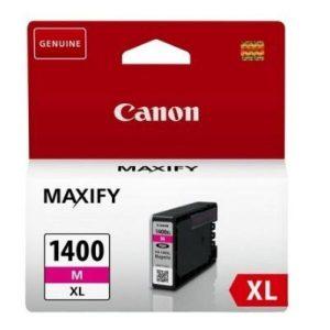 Катридж Canon PGI-1400M XL (9203B001) для Canon MAXIFY MB2040