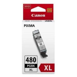 Катридж Canon PGI-480PGBK XL (2023C001) для Canon PIXMA TS6140