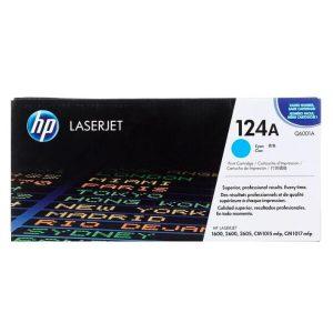 Катридж HP 124А (Q6001A)