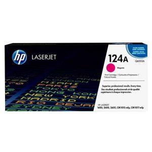 Катридж HP 124А (Q6003A)