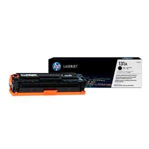 Катридж HP 131A (CF210A) для HP LaserJet Pro 200 color MFP M276n (CF144A)