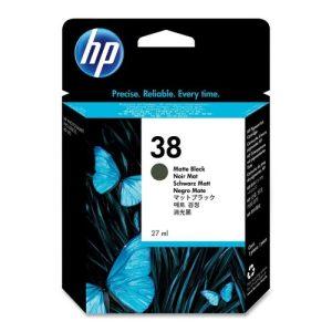 Катридж HP 38 (C9412A) для HP Photosmart Pro B8850