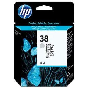 Катридж HP 38 (C9414A) для HP Photosmart Pro B8850