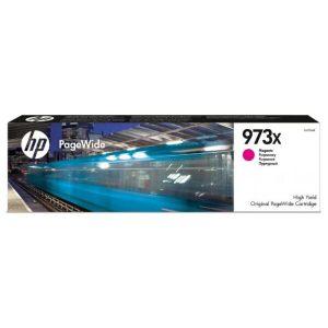 Катридж HP 973X (F6T82AE) для HP PageWide Pro 477dw