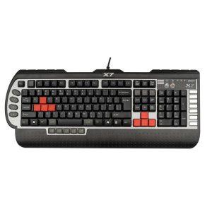 Клавиатура A4TECH G800V