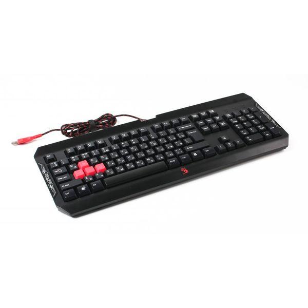 Клавиатура игровая A4TECH Q100