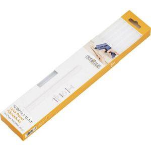 Клеевые стержни STEINEL UltraPower 11 белые (006761)