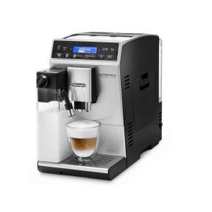 Кофемашина автоматическая DeLonghi ETAM29.660.SB