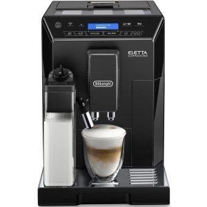Кофемашина DeLonghi Eletta Cappuccino ECAM 44.664.B