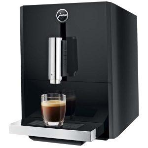 Кофемашина JURA A1 (черный)