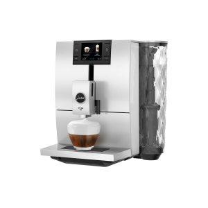 Кофемашина JURA ENA 8 (белый)
