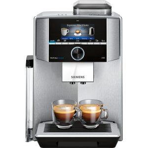 Кофемашина Siemens EQ.9 plus connect s500 TI9553X1RW