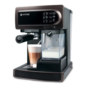 Кофеварка эспрессо VITEK VT-1517BN