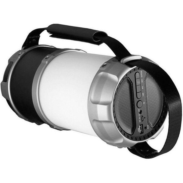 Колонки Bluetooth GINZZU GM-889B