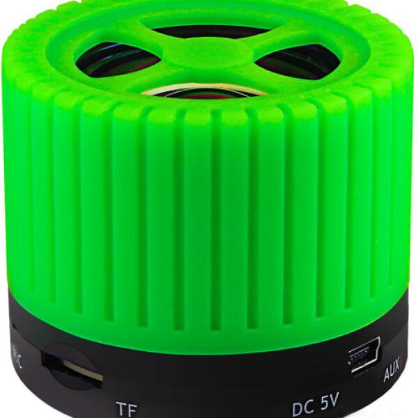 Колонки Bluetooth GINZZU GM-988G