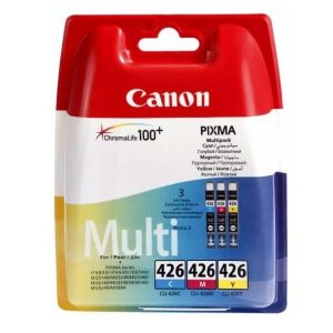 Комплект картриджей Canon CLI-426 (4557B006)