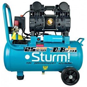 Компрессор Sturm AC93224OL (S-090328)