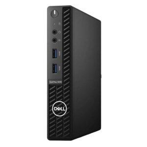 Компьютер Dell OptiPlex Micro 3080-216459