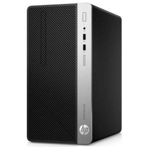 Компьютер HP ProDesk 400 G6 MT 7EL69EA